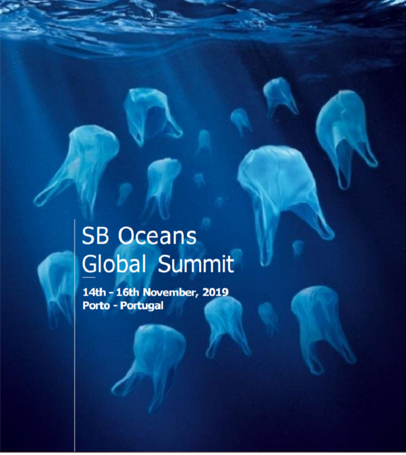 Cluster-Têxtil-@Sustainable Brands Oceans Global Summit