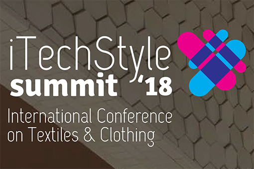 Cluster-Têxtil-ItechStyle Summit - 2nd International Conference Of Textile And Clothing