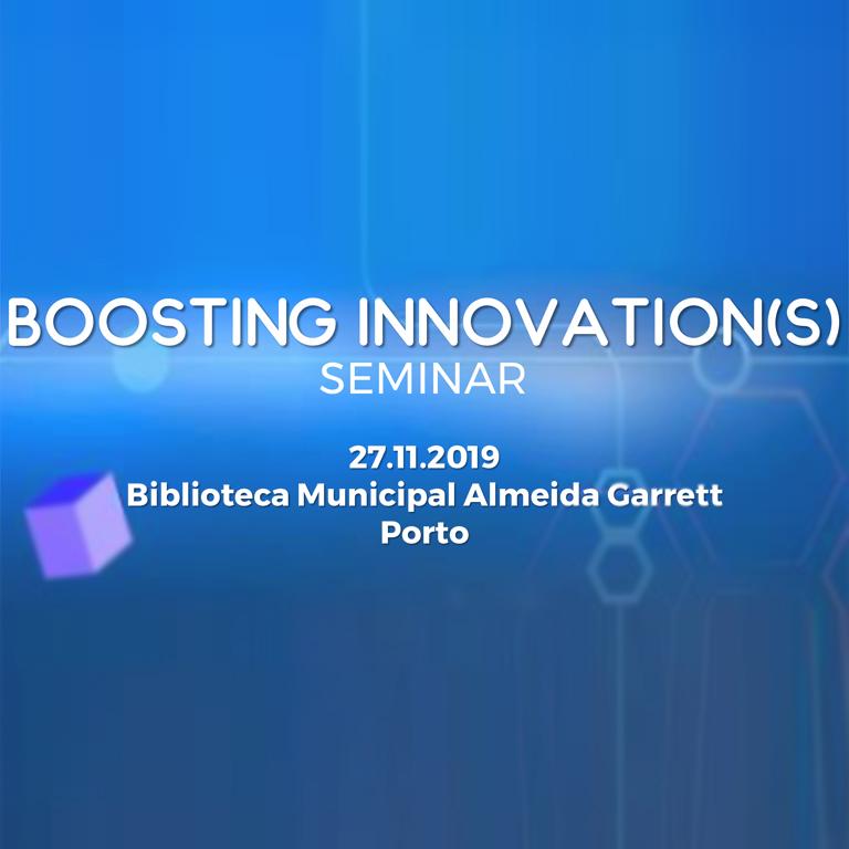 Cluster-Têxtil-Seminário Boosting Innovation(s)